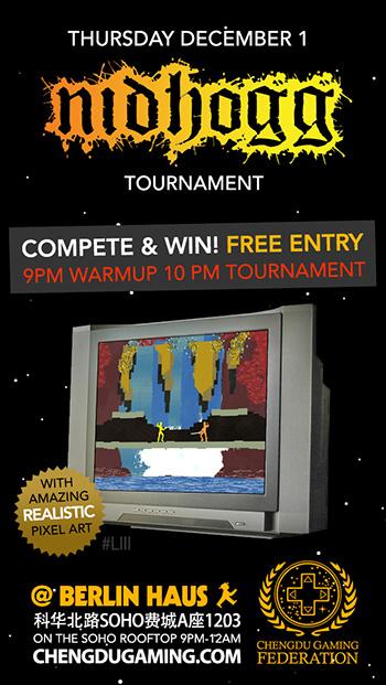 Nidhogg Tournament 2